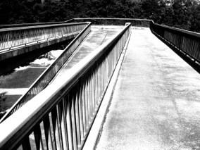 auf halbem Weg IV © Kruth 2015