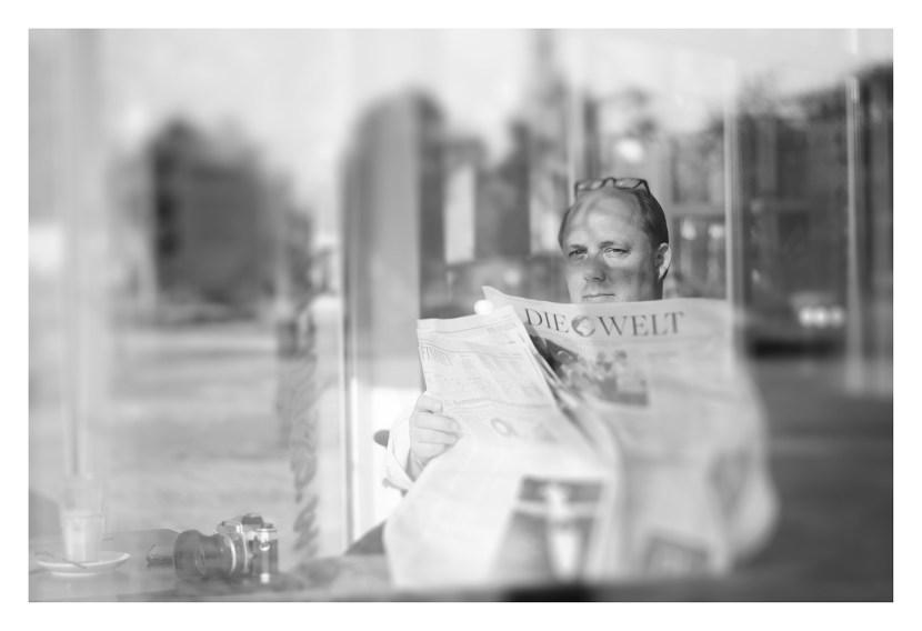 Die Welt Zeitung