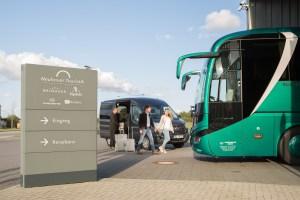 Werbefotografie für die Touristik in Flensburg