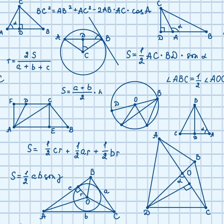 The Geometry Problem