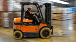 Forklift Accident Attorney Lawyer