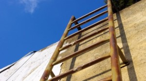 Ladder accident defect injury attorney lawyer law firm office Sacramento best