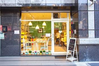 台中北屯,挪亞麵包工坊~大廈內有來自倫敦麵包師傅的好功夫,採預約制!