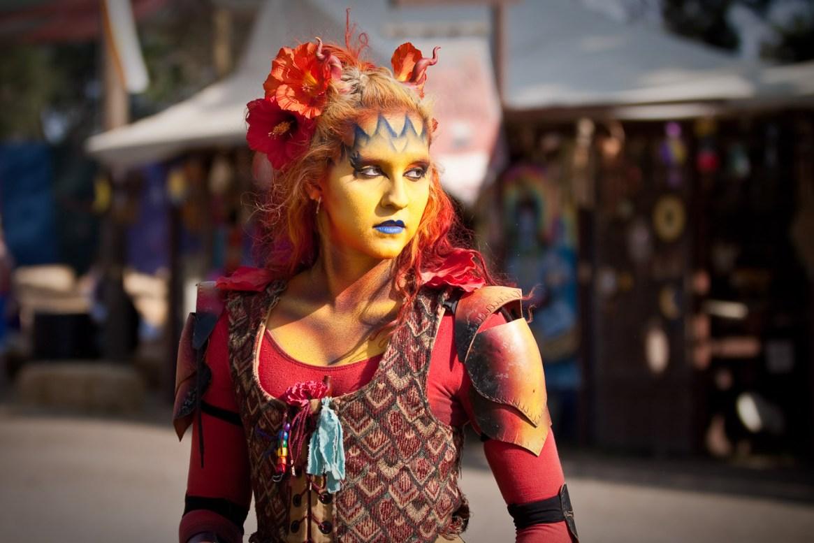 Renaissance Faire 2013