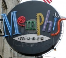 Beale Street Sign- Memphis