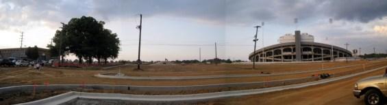 Memphis Fairgrounds