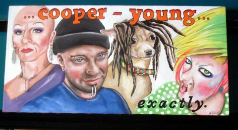 Cooper-Young Exactly