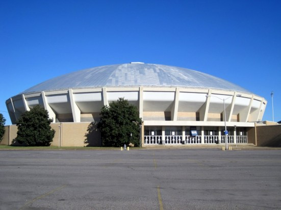 Mid-South Coliseum