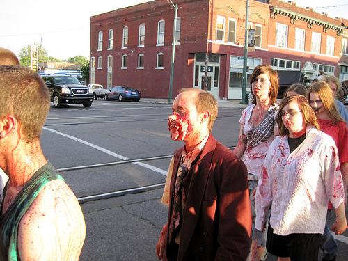 Memphis Zombies