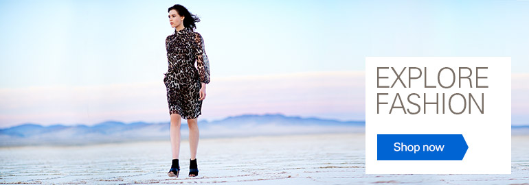 Explore Fashion