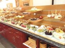 Exotische Dessert Variationen