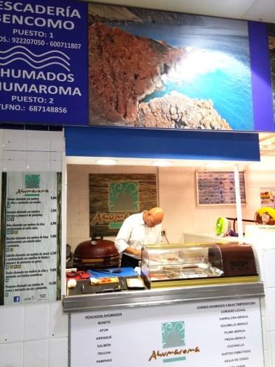Ahumaroma