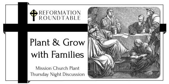 plant and grow with families