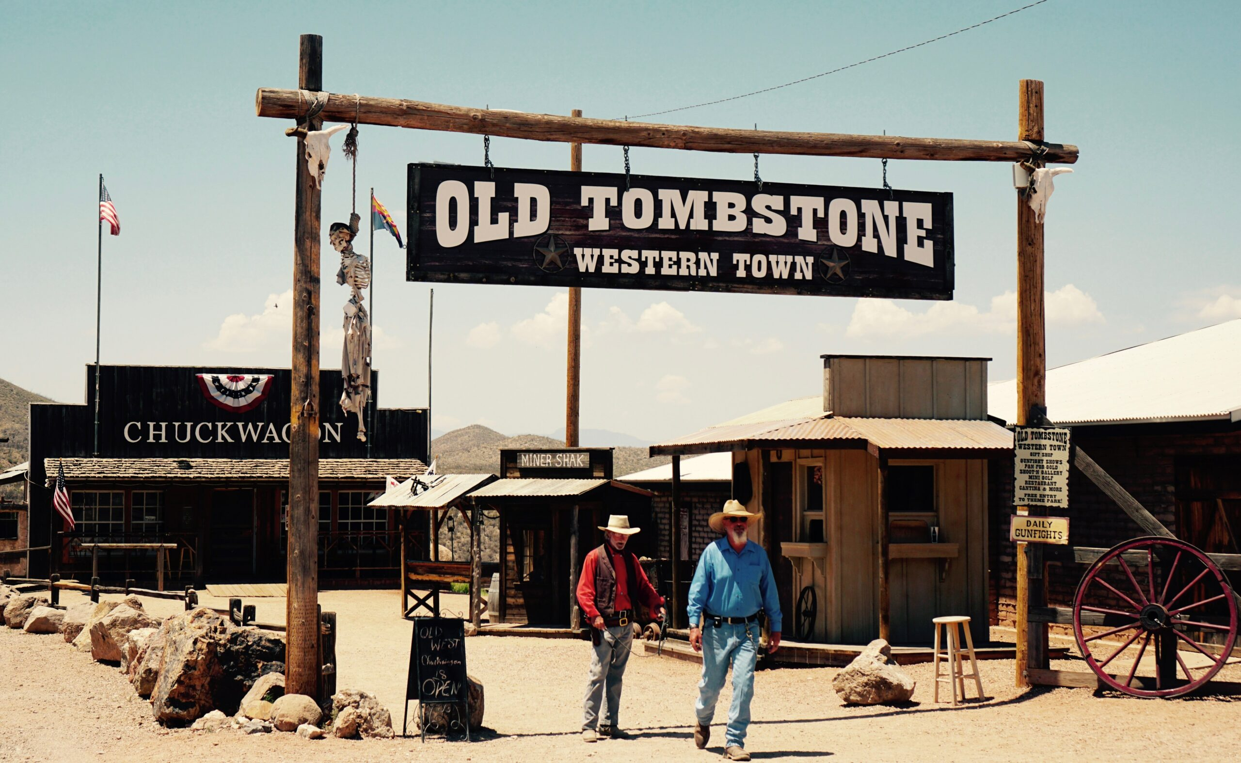 The Wild West of Writing Genres
