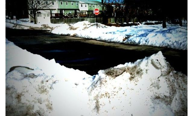 Snow's Melting