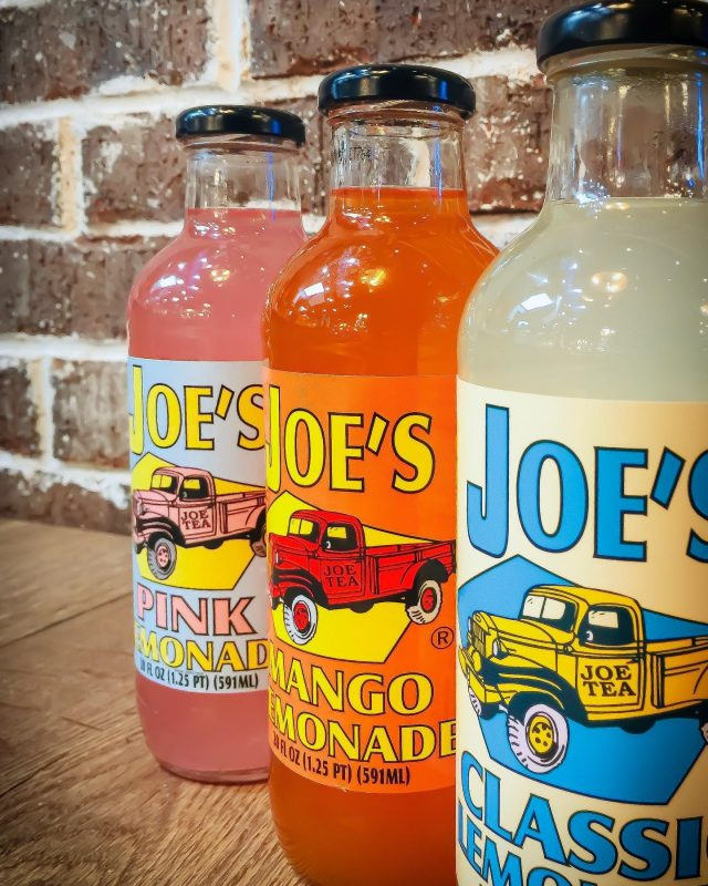 🔥Beat the summer heat with Joe's lemonade now only available at Porto's Peri Peri ☀️ : : : : : : : : : : #portosperiperi #htxeats #halalfood #halaleats #halalfoodhouston #portos #houstonhotspots #houstonhalal #halalfood #periperi #houstonfood #houstoneats #portuguesefood #texas #htx #sugarlandtx #visitsugarlandtx #foodphotography #foodstagram #insiderfood #instafood #foodspotting #foodstagram #summer2019 #foodoftheday #eating #summer #eat #eathealthy #joeslemonade #cleaneating #joestea