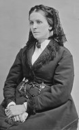 Dr Clemence Sophia Harned Lozier