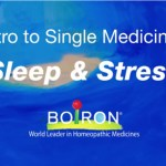 Homeopathy Tip – Stress and Sleep