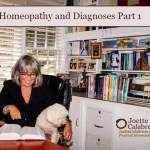 How Homeopathy Deals with Diagnoses, Part One