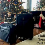 Holiday Travel? Call AAA!