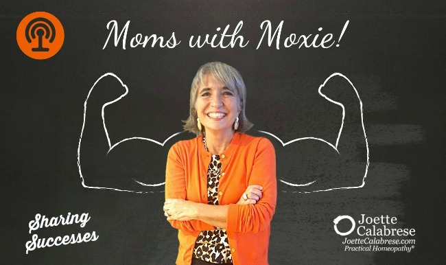 Moms with Moxy - Sharing Successes
