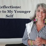 Podcast 47 – Reflections: Advice to My Younger Self