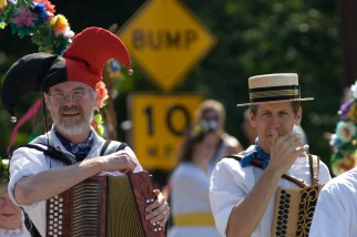 Labor Day Parade 2007