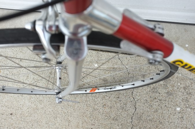 Campagnolo All The Way