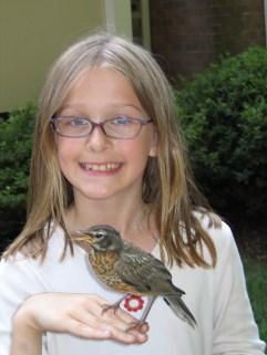 Molly Bird