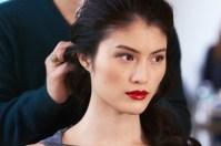 Shiseido AW13 Backstage (2)