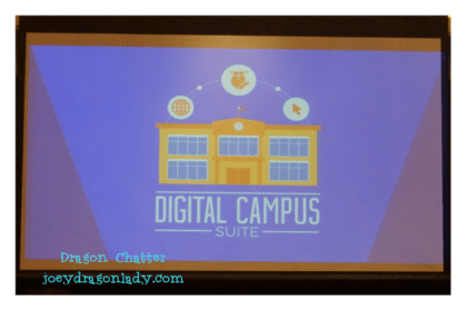 Digital Campus Suite 1