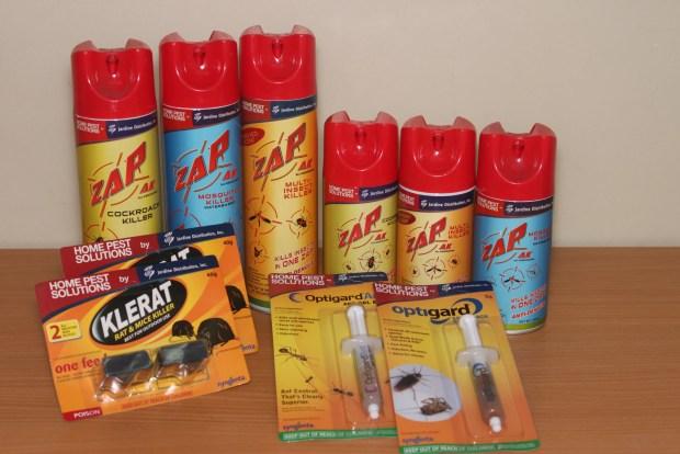 Home Pest Solutions Omnibus 3
