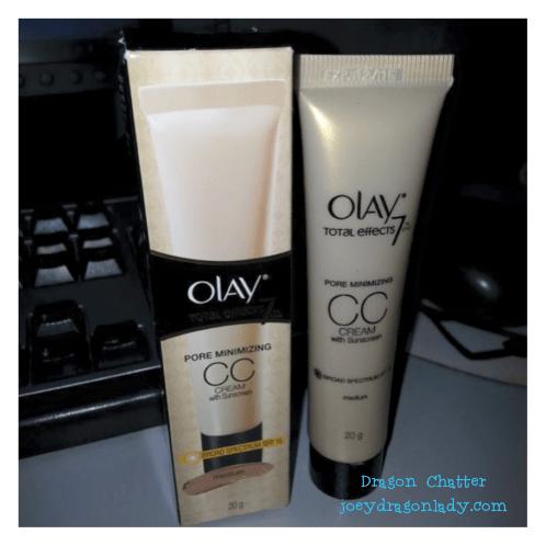 Olay Pore Minimizer BB Cream 1