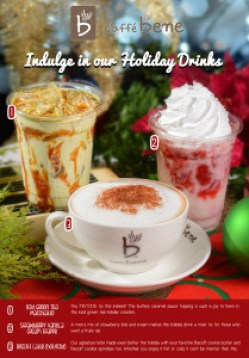 Holiday_Drinks Poster
