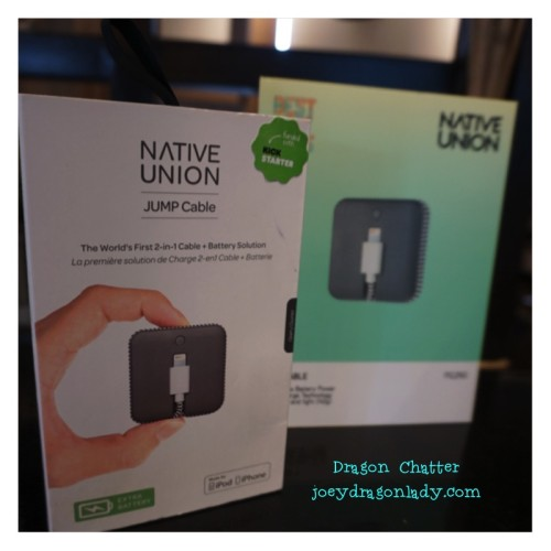 Best of 2015 Native Union
