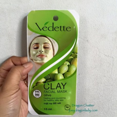 Vedette Clay in Olive joeyd