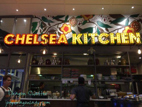 Chelsea Kitchen Eastwood