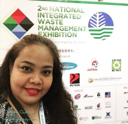 Environment Summit 2016 Exibition