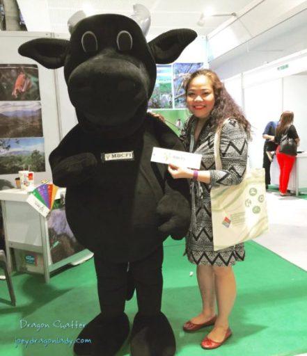 Environment Summit 2016 MBCFI