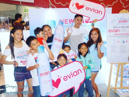 evianpurityph family