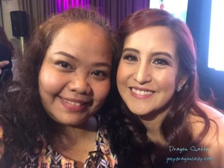 Dragon Chatter with Jolina