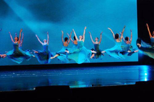 Halli-Cruz Ballet School