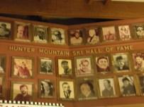 Inside Hunter Ski Lodge
