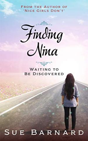 Finding Nina front cover