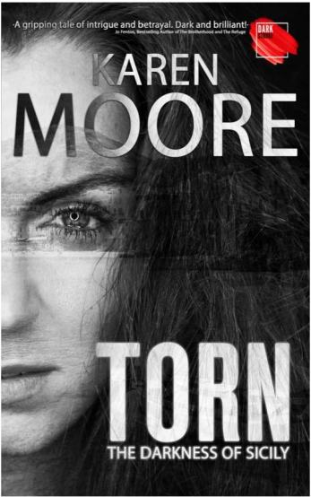 Torn - front cover