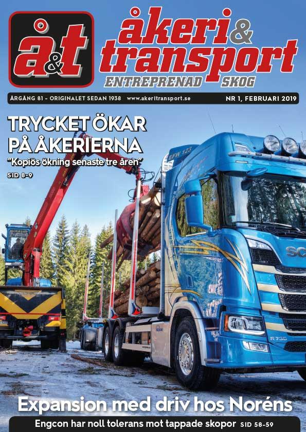 Åkeri & Transport