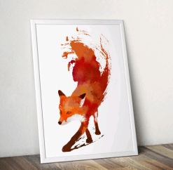 Foxpainting