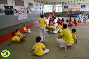 Association de Capoeira Paris Jogaki 2014 - atelier decouverte pour enfant jogaventura135 [L1600]