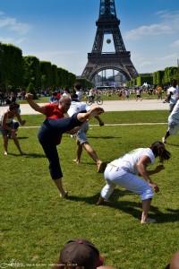 Capoeira Paris 2014 Jogaki - rodadumois016 [L1600]