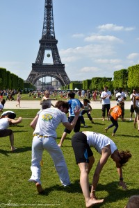 Capoeira Paris 2014 Jogaki - rodadumois021 [L1600]